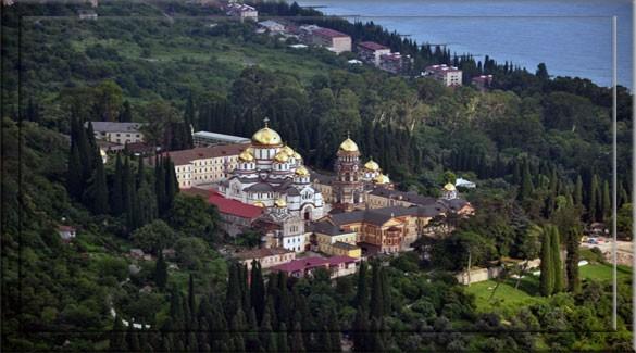 Абхазия - краткая информация