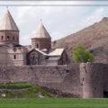 Азербайджан. Достопримечательности