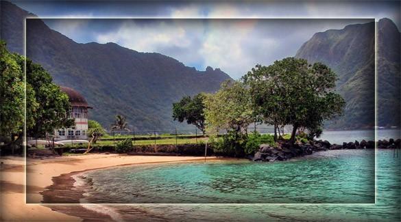 Американское Самоа - краткая информация