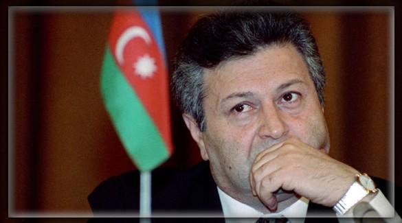 Аяз Муталибов - первый президент Азербайджана