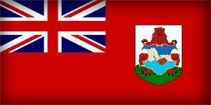 Бермуды, Флаг