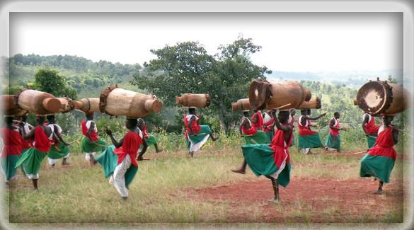 Население Бурунди
