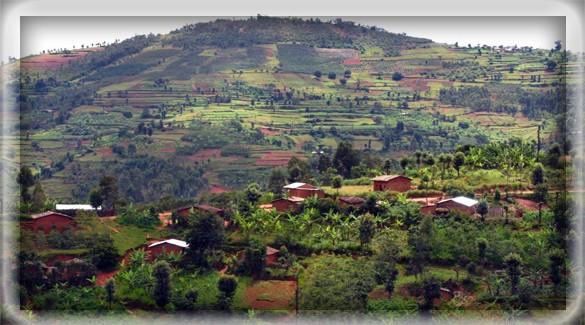 Бурунди (Burundi)