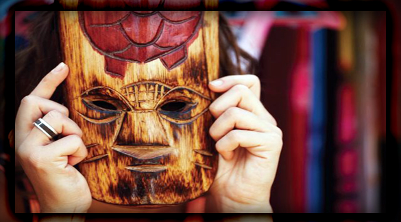 Сувениры Вануату