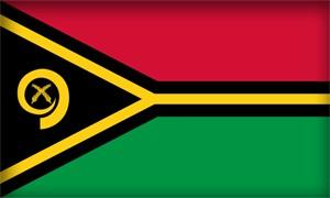 Флаг Вануату