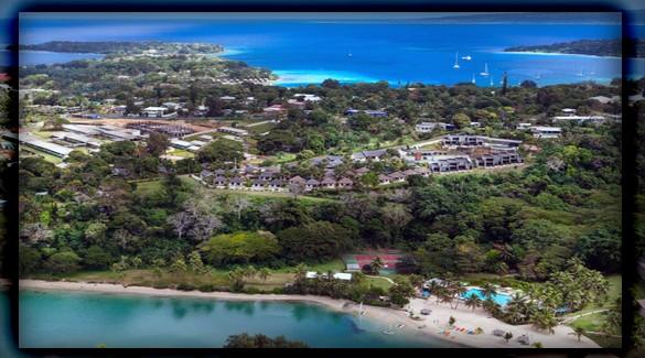 Вануату (Vanuatu)