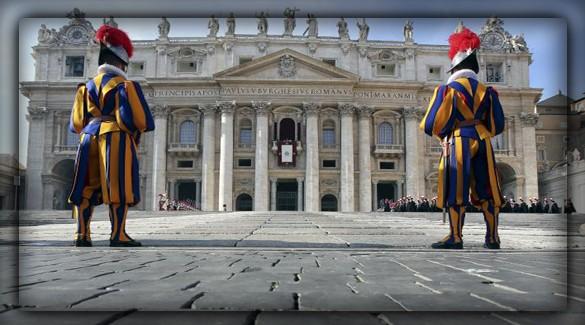 Население Ватикана