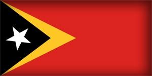 флаг Восточного Тимора