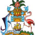 Герб Багамских Островов