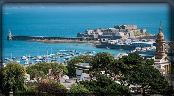 Гернси (Guernsey)