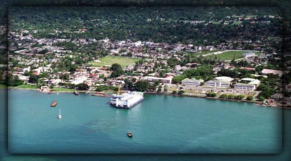 Дили - Восточный Тимор