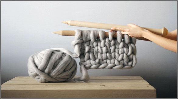 Изделия из шерсти австралийских овец мериносов