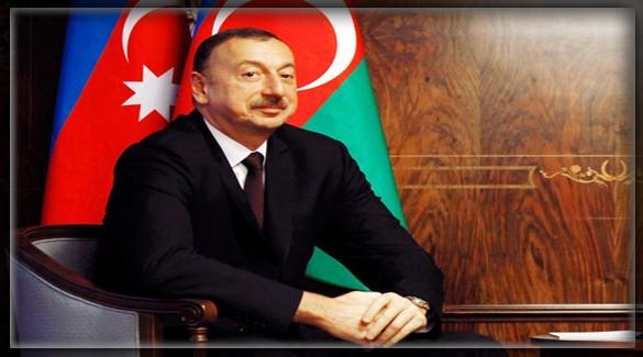 Ильхам Гейдар оглы Алиев - четвертый президент Азербайджана