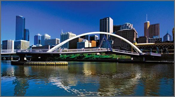 Канберра. Австралия