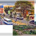 Крупнейшие города Бурунди