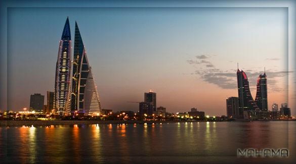 Манама. Столица Бахрейна