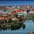 Столица Беларуси - Минск