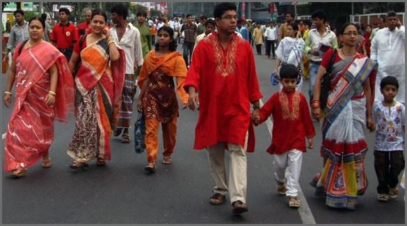 Население Бангладеша
