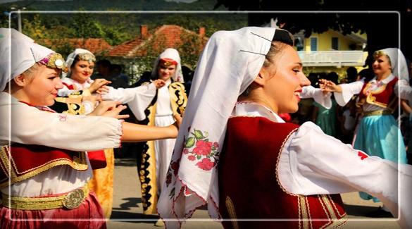 Население в Боснии и Герцеговине