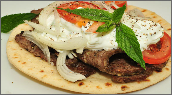 Национальная кухня Ангильи