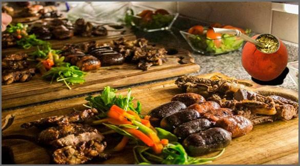 Национальная кухня Аргентины