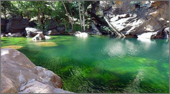 Национальный парк «Какаду»