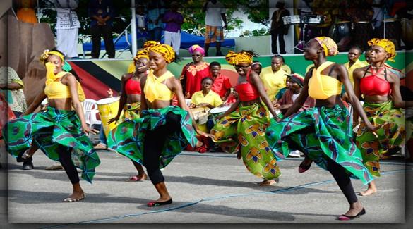 Праздники Гайаны