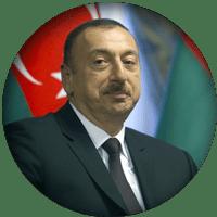 Президенты Азербайджана