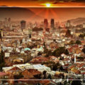 Столица Боснии и Герцеговины