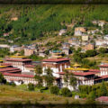Столица Бутана