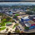 Столица Вануату