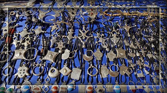Сувениры Алжира