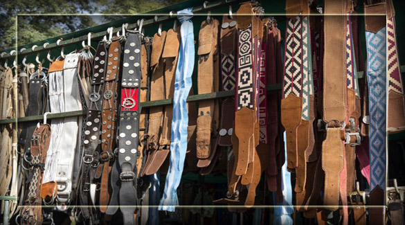 Сувениры Аргентины