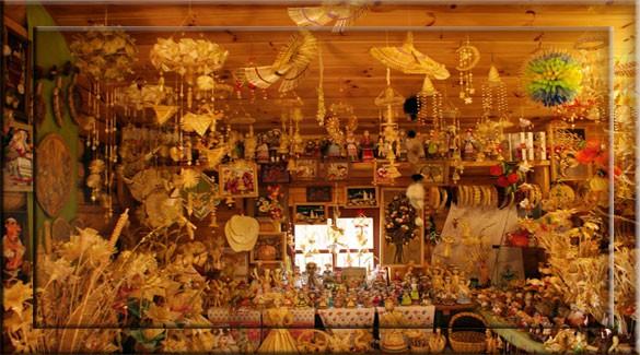 Сувениры Беларуси