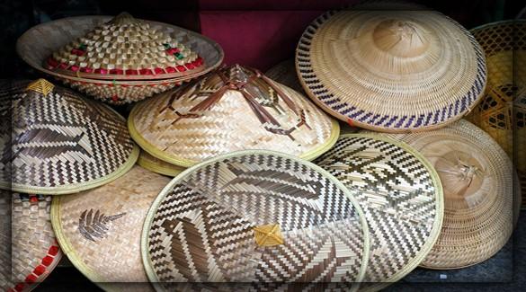 Сувениры из Вьетнама