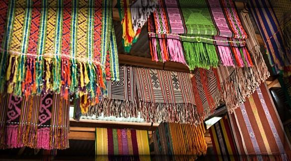 Сувениры с Восточного Тимора