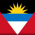 Флаг Антигуа и Барбуды ( Flag of Antigua and Barbuda)