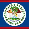 Флаг Белиза
