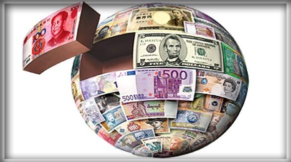 Валюта Гренады