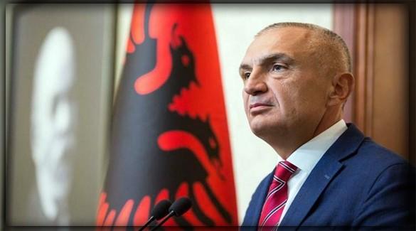 Президенты Албании