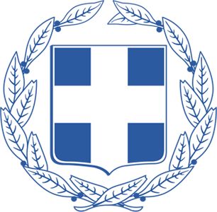 герб Греции (Coat of arms of Greece)