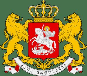 герб в Грузии