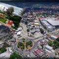 Крупнейшие города Гондураса