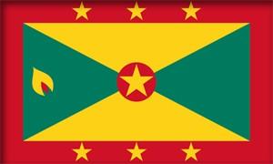 флаг Гренады