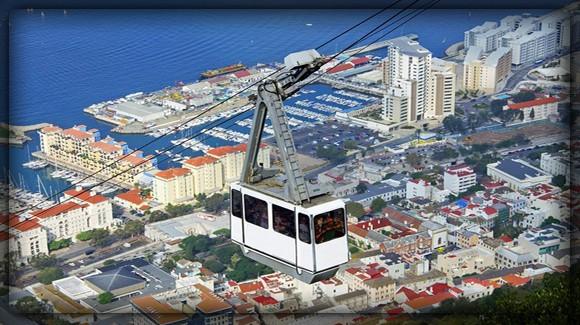 Достопримечательности Гибралтара