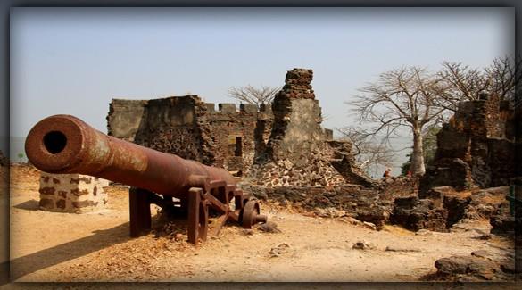 достопримечательности в Гамбии