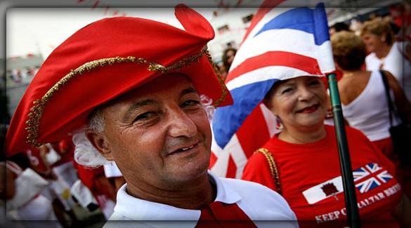 жители Гибралтара