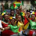 Население Гайаны