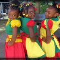 Население Гренады