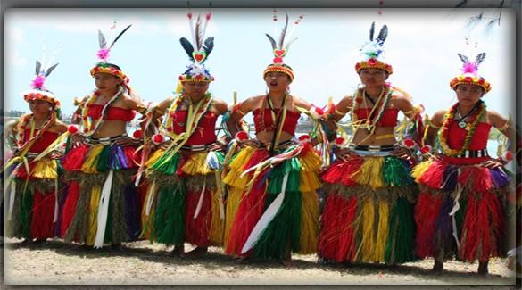 Праздники Гуама